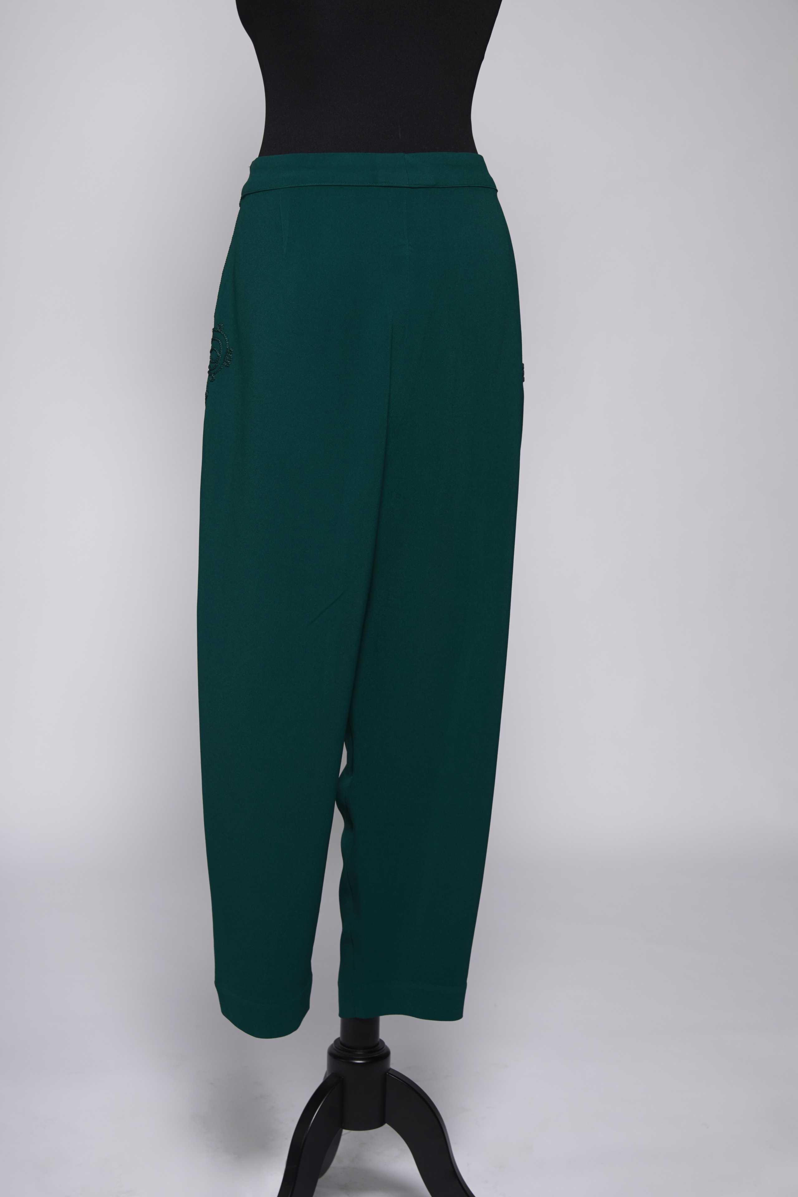 Ghali Trousers